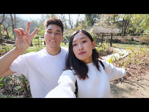 SHE TOOK OVER MY VLOG, QUICK Q&A   ETA_UTA VISITS NEPAL 2020 ep.16   from YouTube · Duration:  7 minutes 42 seconds