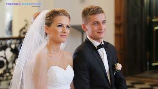 KAROLINA I MACIEK / WEDDING TRAILER / ZAMOŚĆ