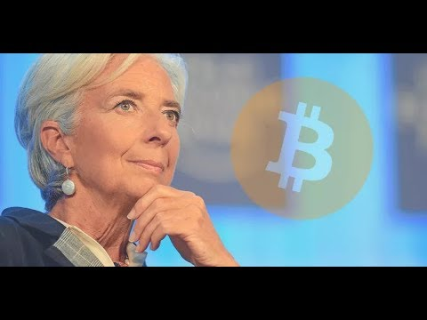 The IMF + Bitcoin + Negative Interest Rates = Accelerated Worldwide Adoption