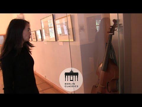Midori Seiler - Bach: The Violin Sonatas (Trailer)