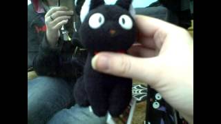 kiki s delivery service jiji cat collection from hot topic