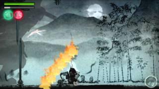 Sumioni: Demon Arts Japanese Gameplay Trailer #4 (HD)