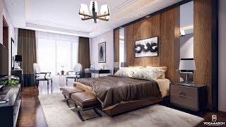 LUMION 9 RENDERING EXPERT SERIES#5 HOTEL BEDROOM