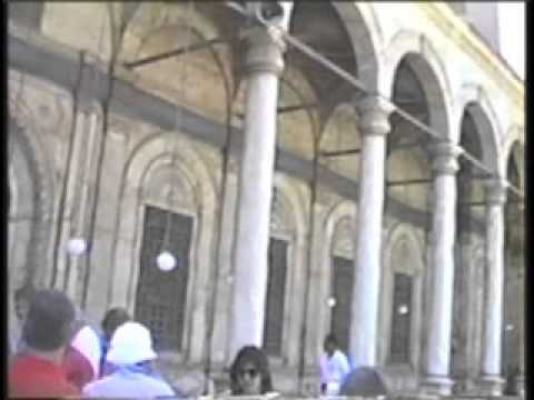Greece and Cruise part 11 Port Said and Cairo