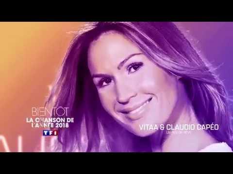 VITAA - Un Peu De Rêve - Chanson De L'année (TF1)