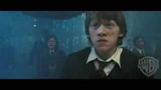 Harry Potter & The Order of The Phoenix Movie Teaser/Trailer