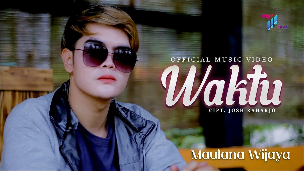 Maulana Wijaya - Waktu ( Official Music Video )