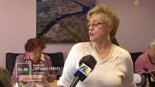 """Raidījums """"Latvijas stāsti"""" - 28.04. plkst. 21:30"""