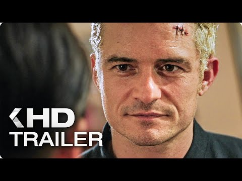 THE SHANGHAI JOB Trailer German Deutsch (2018) Exklusiv