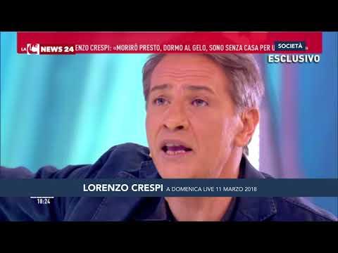 Lorenzo Crespi: la 'ndrangheta e la fine della sua carriera