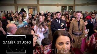 Kurdish Wedding In Dallas Texas 12-27-2019