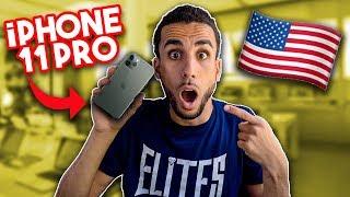 🤑🇺🇸 COMPRO il NUOVO IPHONE 11 PRO in AMERICA da 1500 EURO