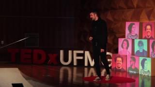 E se a educação fosse personalizada? | Thiago Raydan | TEDxUFMG