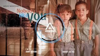 Arnny Montana - Nobody like you