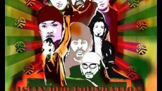 Asian Dub Foundation - StopStart.wmv