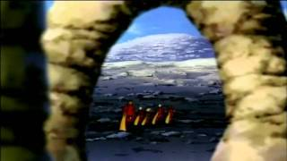 Cyborg 009 Episode 35 The City of Wind