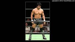 Pro Wrestling NOAH - KENTA's Theme - Enio