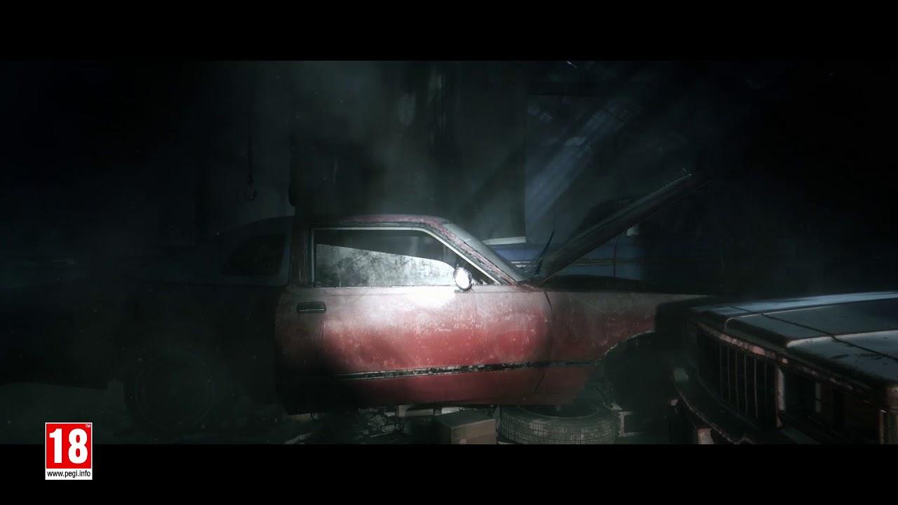 Tom Clancy's Rainbow Six Siege – Outbreak : Zwiastun Kapsuły Kosmicznej