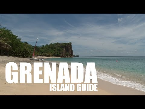Grenada Island Guide - travelguru.tv