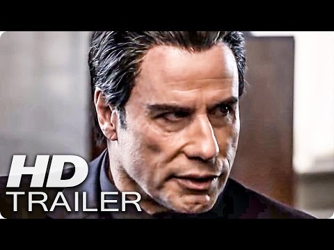 CRIMINAL ACTIVITIES Trailer German Deutsch (2016)
