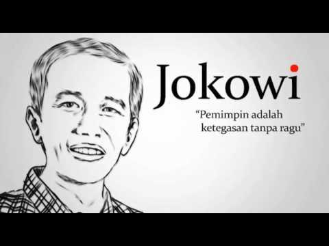 S. Mamang - Jokowi Pilihanku