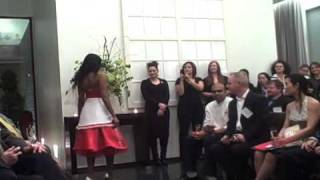 GWFCC TV: Sweet Charity Fashion Show Preview Thumbnail