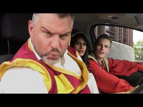 Aladdin: Carpool Karaoke - Aylesbury Waterside Theatre - ATG Tickets