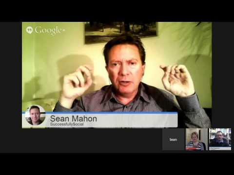 Zero To Hero - Successfully Social - Sean Mahon And Mark DeCosemo