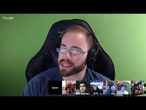 Breath of the Wild 2, FF7 Remake, Cyberpunk 2077, E3 Post Show | SpawnCast Live