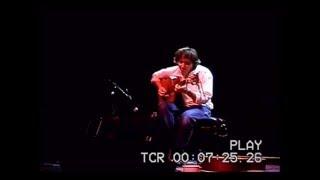 Play Little Meggie (Live)