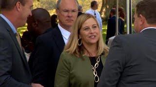 Nashville mayor admits affair with police bodyguard
