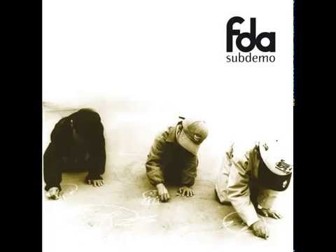 F D A -  Subdemo Full Album