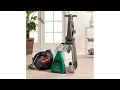 BISSELL Big Green Deep Cleaning Machine with Cleanser
