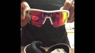 Torege Baseball Sunglasses