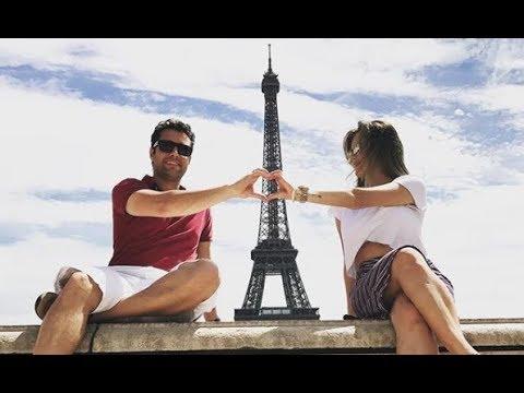 PARIS! #BecaeEduViajam