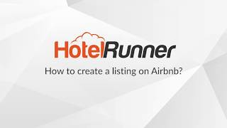 Gambar cover How to create listings on Airbnb?