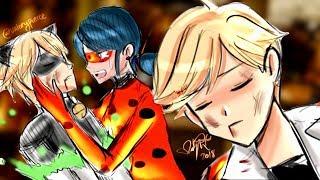quot;MAYURA39;S REVENGEquot; Miraculous Ladybug Comic Dub  Valory Pierce