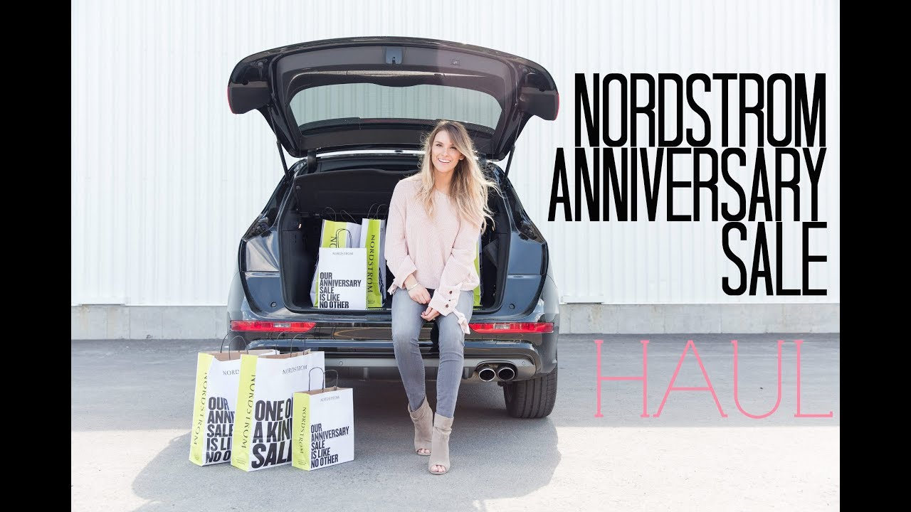6b513dfaa47 Nordstrom Anniversary Sale Haul 2017