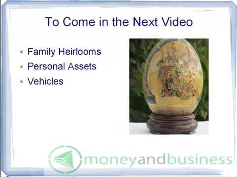 Bankruptcy In Canada Video 1 : Cost, What Is A Trustee, Bankruptcy Process