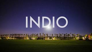 Indio Right Here Right Now - City of Indio