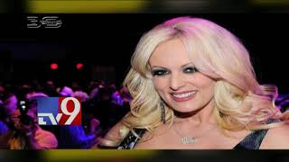 Donald Trump : America's Porno President!    30 Minutes - TV9 Today