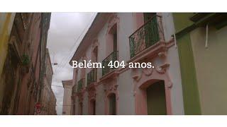404 anos de Belém - Vale [Rodrigo Almeida - Locutor]