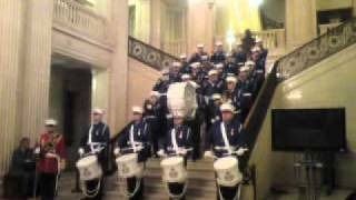 Millar Memorial Flute Band at Stormont