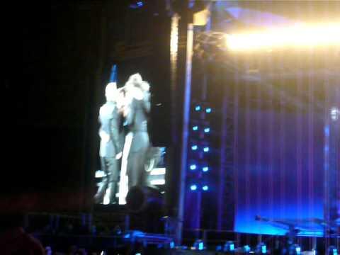 """""""Take a picture"""" Take That's Concert @ San Siro - Milano"""