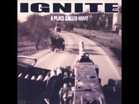 Ignite - A Place Called Home [Full Album 2000]