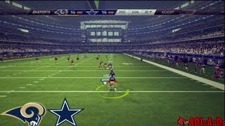 Madden 25 | Game of the Year! | HEARTBREAKER! | Rams vs. Cowboys | Madden 25 Online Gameplay