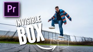 BEST INVISIBLE BOX Challenge EVER - Premiere Pro Tutorial