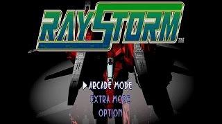 PSX Longplay [208] Raystorm