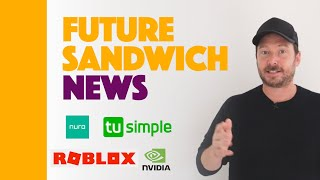 Top 5 Tech Stories This Week: Roblox, Nvidia, TuSimple, Nuro,
