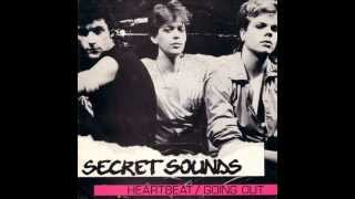Secret Sounds - Heartbeat (1982)